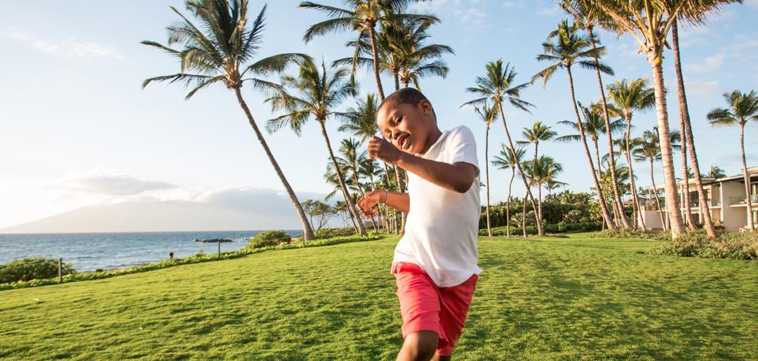 Fun Kids Photos Hawaii
