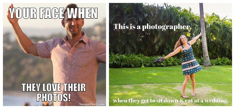 Hawaii Photographers, Memes, Blinnk Photography