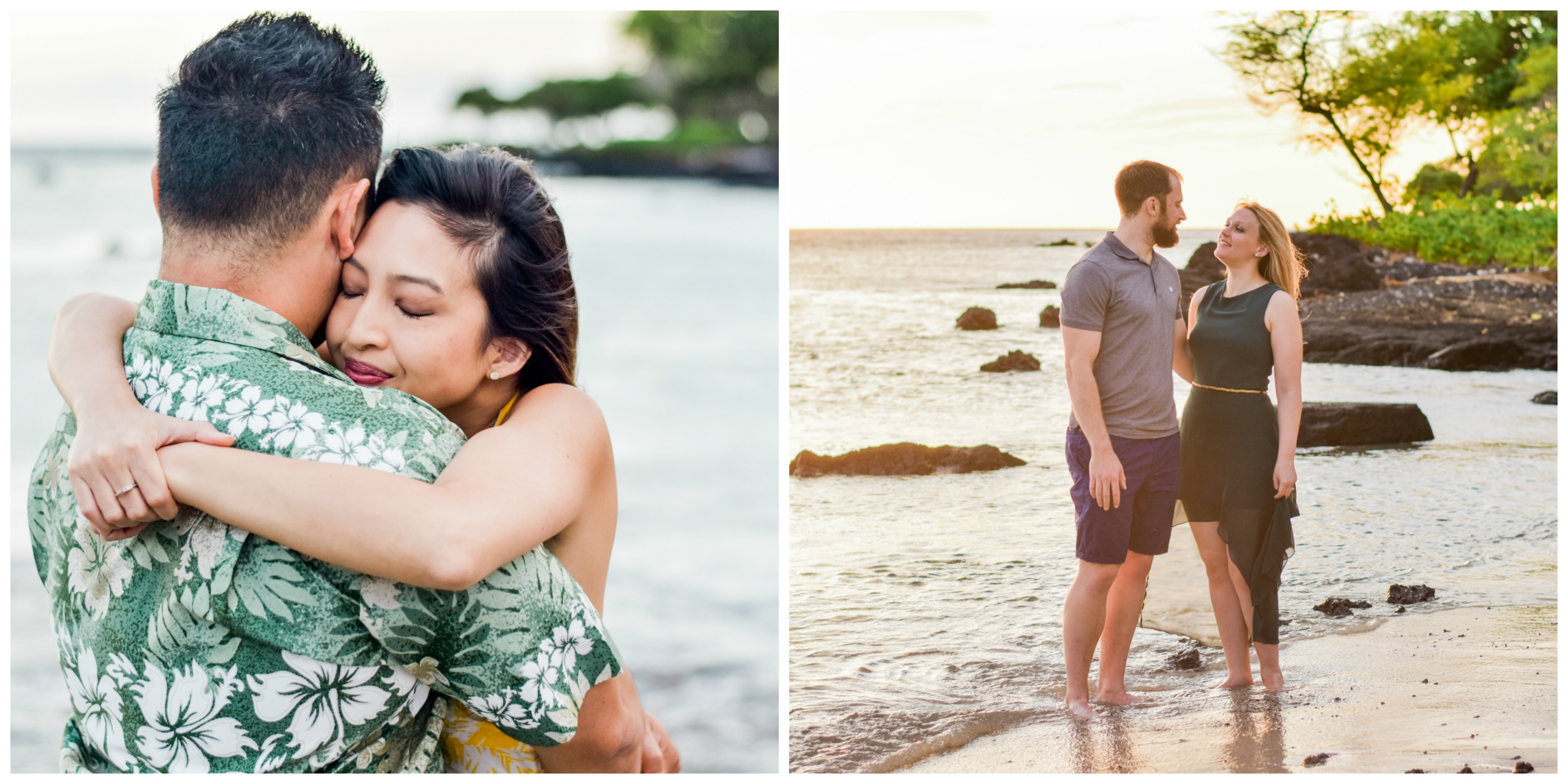 Hawaii Couples