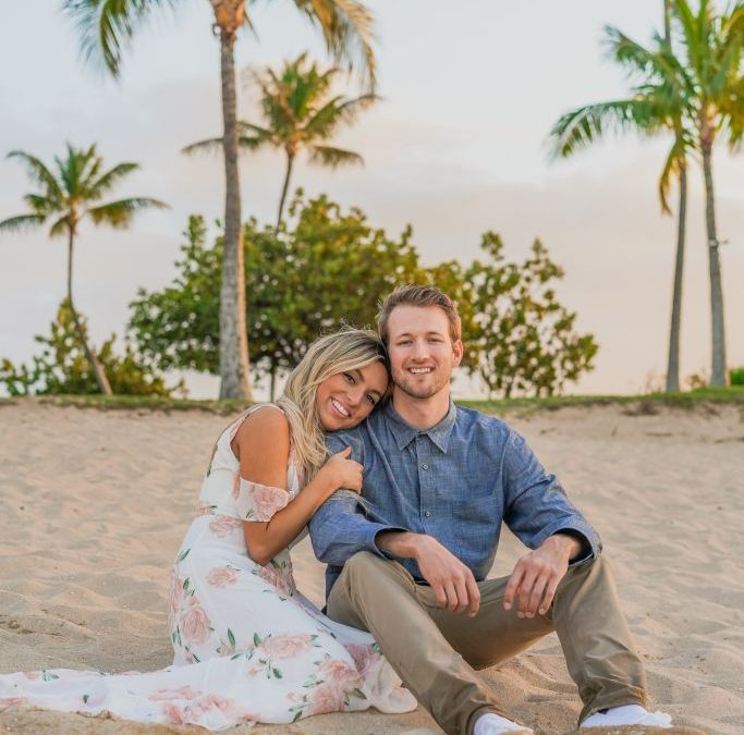 Couple photography: Ideas for an Oahu photo session