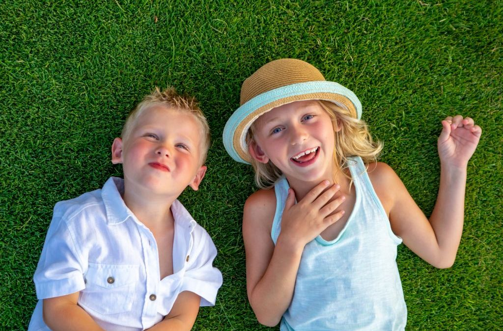 Children Photography: Ideas for a Photo Session in Maui