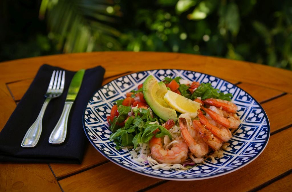 Hawaii Photographer: Discover the flavor of Maui at Auntie's Kitchen