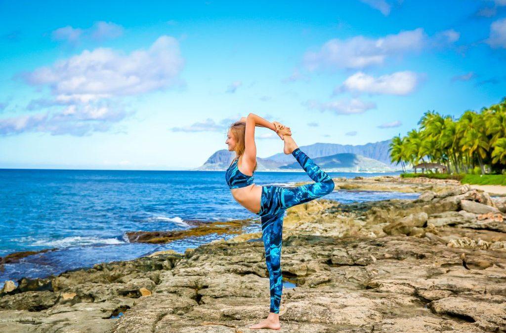 Hawaii Photographer: The Yoga Way of Life