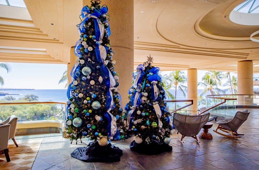 Hawaii Photographer: How Traveling can Improve Christmas Traditions