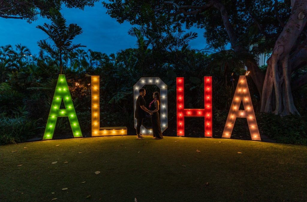 Hawaii Photographer: The True Meaning of Aloha