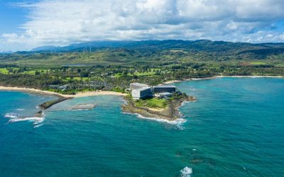 Meet the Man in Charge of Your Memories at Turtle Bay Resort, Oahu