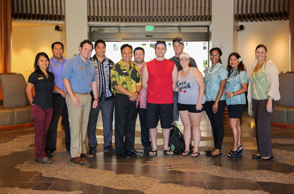 Hawaii Photographer: Meet Make-A-Wish Hawaii