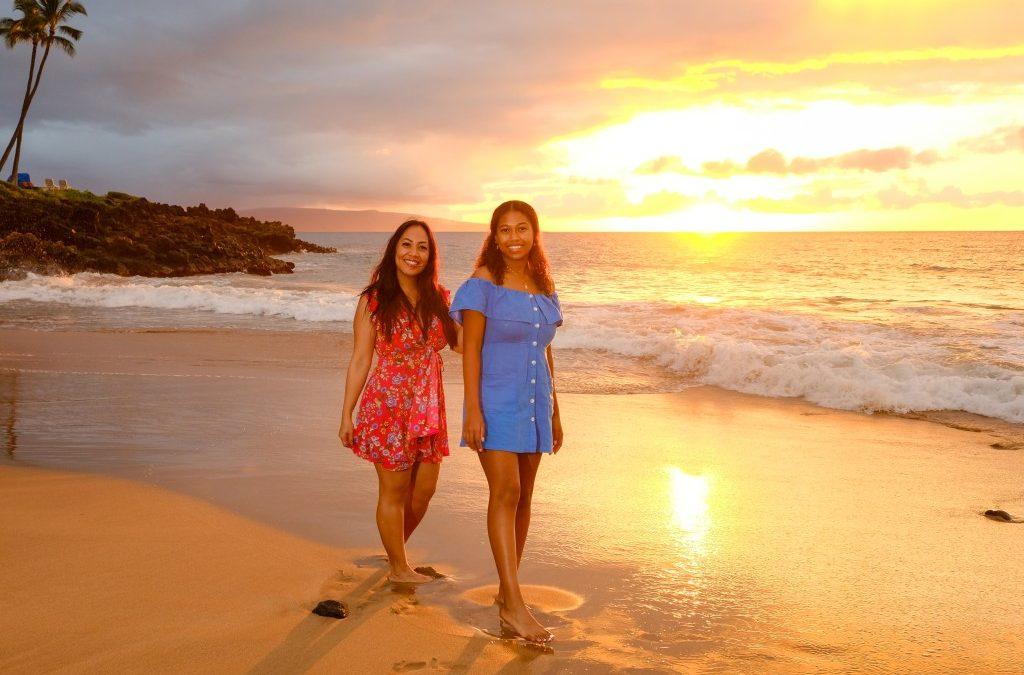 Hawaii Photographer: Celebrating Girl's Day in 2020