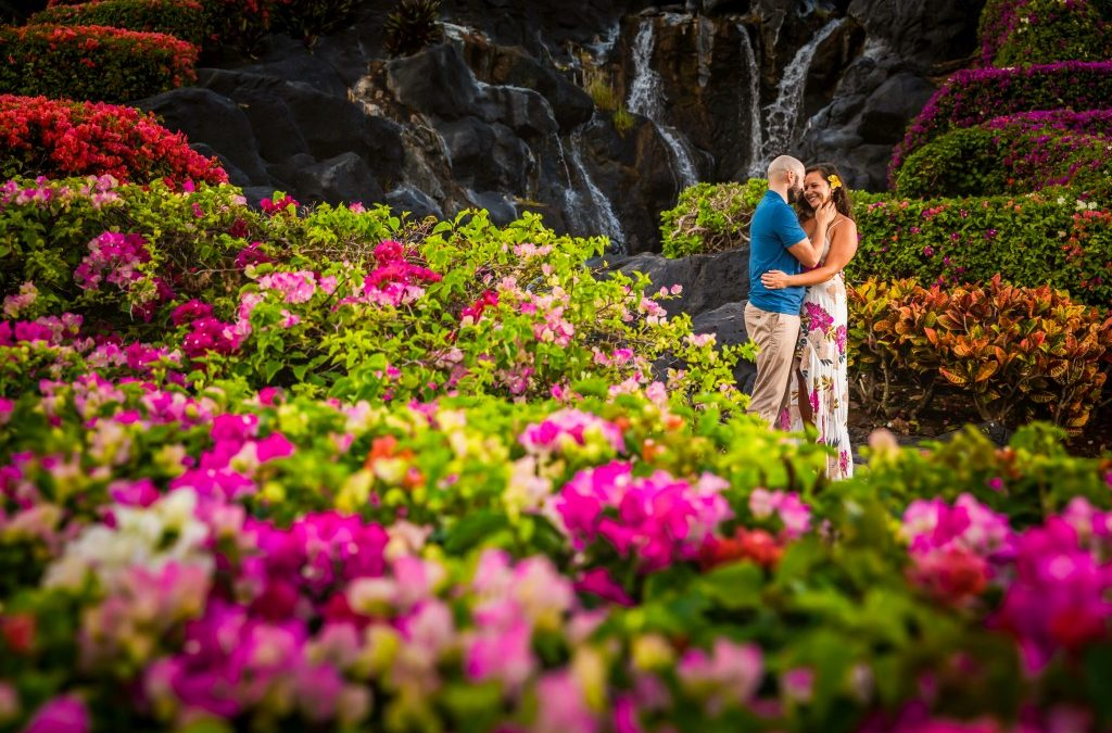 Hawaii Photographer: Create Memories that Last Forever