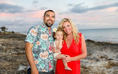 Couple Photography: A Journey Started in Hawaii